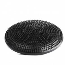 Balančná doska Easy 33 cm čierna