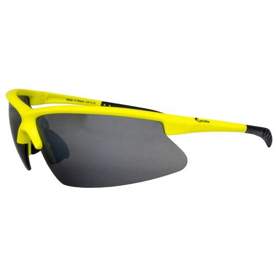Sluneční brýle Laceto NUKE YELLOW