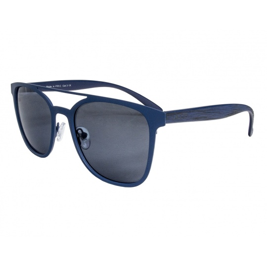 Polarizačné slnečné okuliare Laceto ENRICO BLUE