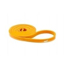 Power Band Allright 208 x 13 x 0,45 cm, oranžový