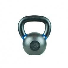 Kettlbebell kovovový PROUD 12 kg