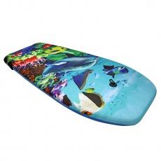 Bodyboard Sportvida Delfín - deska na plavání
