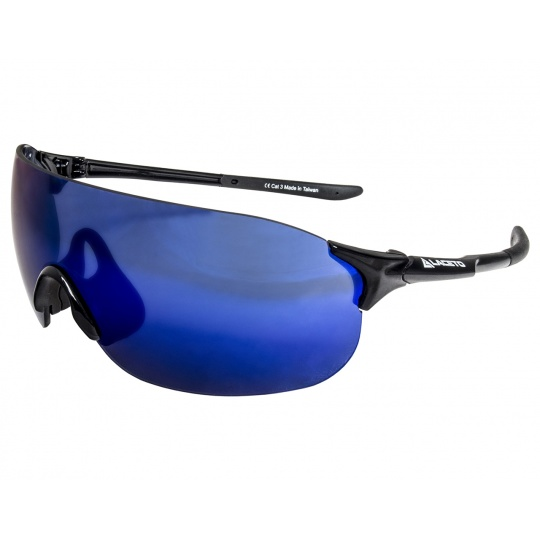 Slnečné okuliare Laceto NEATAN BLACK