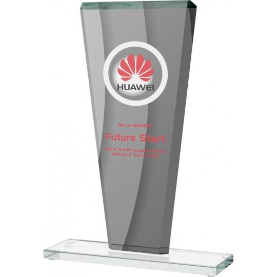 Sklenená trofej GS103