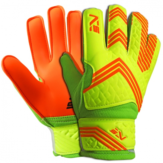 Brankárske rukavice Sportvida Mango Yellow
