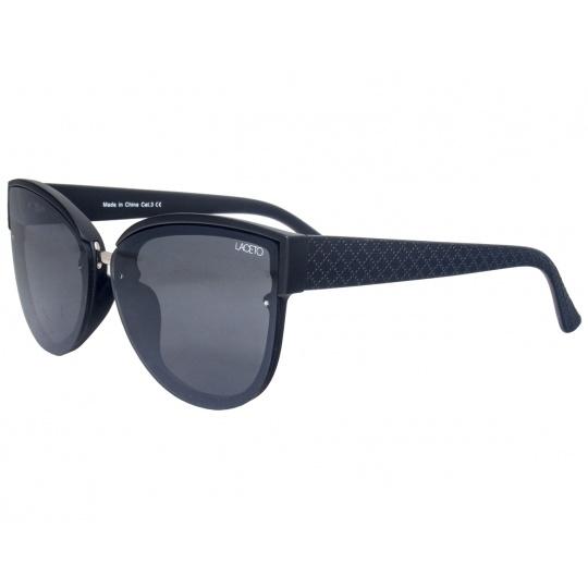 Slnečné okuliare Laceto SENDY BLACK