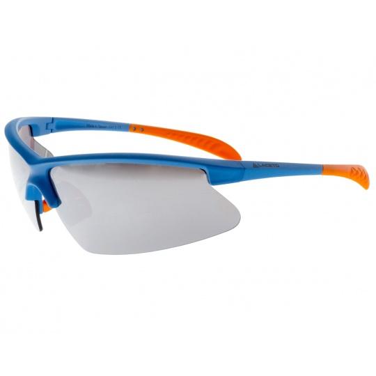 Slnečné okuliare Laceto NUKE BLUE