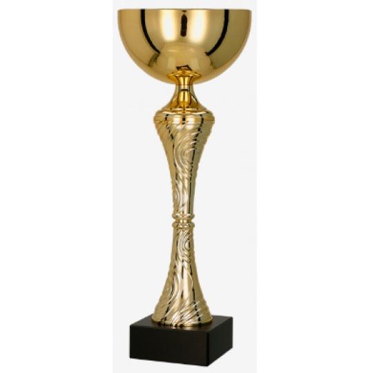 Sportovní pohár Ekonomy 8356 LESKY