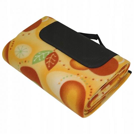 Pikniková deka 150x200 cm