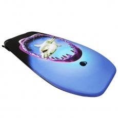 Bodyboard Sportvida Žralok deska na plavání