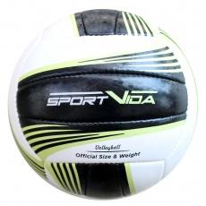 Volejbalový míč Sportvida Beach velikost 5