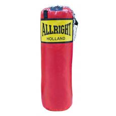 Boxovací pytel Allright Holland červený 90 * 30 cm