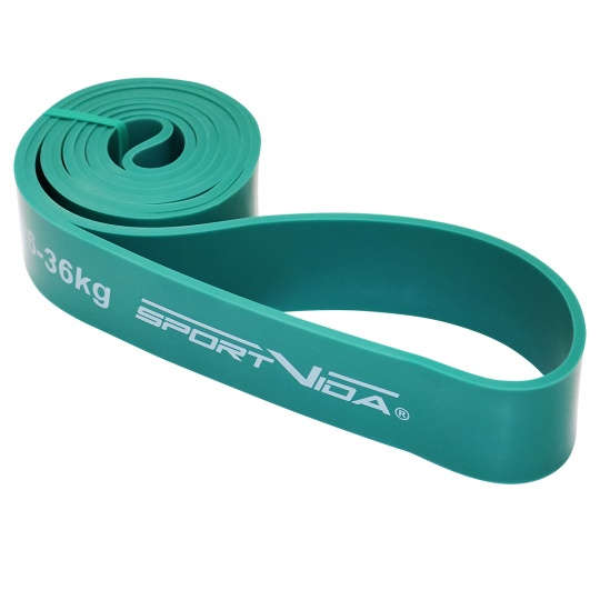Odporová guma Sportvida 208*4,4*0,45 cm