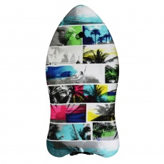 Bodyboard Sportvida Photos - deska na plavání