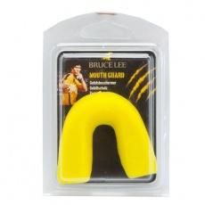 Chránič zubů BRUCE LEE YELLOW