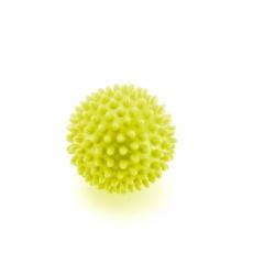 Masážna loptička 4Fizjo s hrotmi 10 cm