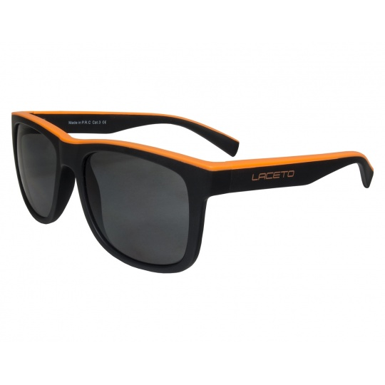 Slnečné okuliare Laceto RONALD ORANGE