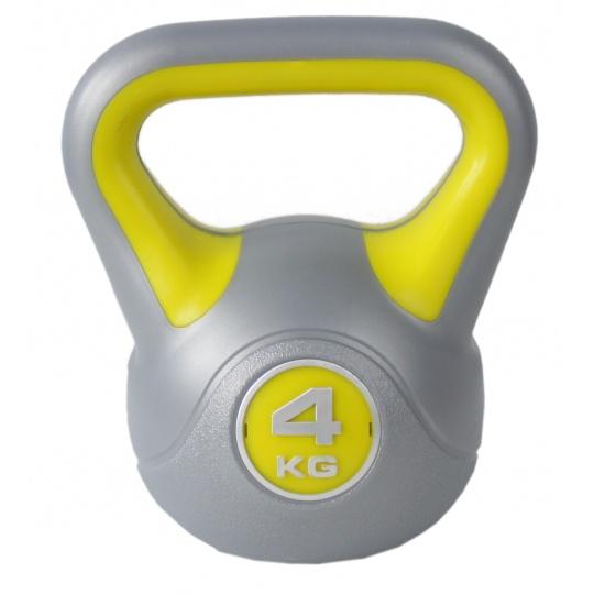 Kettlebell Sportvida 4 kg