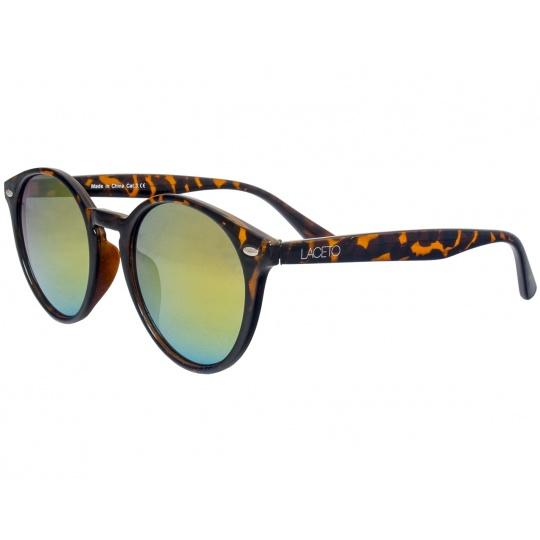 Sluneční brýle Laceto LEA BROWN
