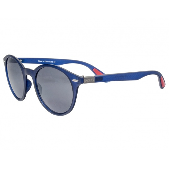 Slnečné okuliare Laceto BELLA BLUE