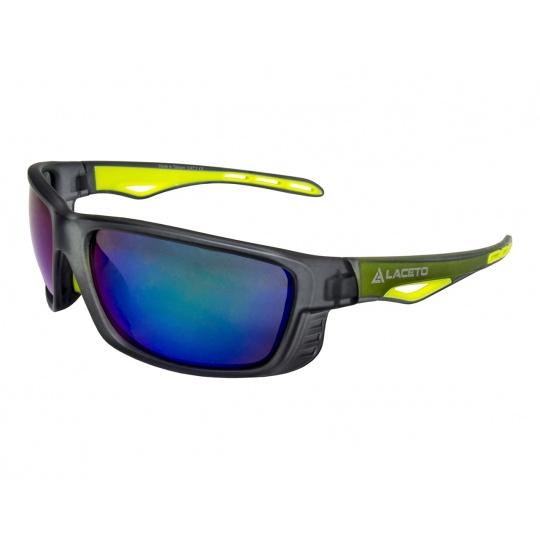 Sluneční brýle Laceto FUSION GREEN