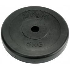 Kompozitový kotúč  Allright 5 kg