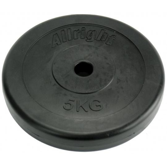 Kompozitový kotouč Allright 5 kg