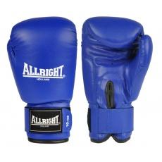Rukavice Allright modré oz10