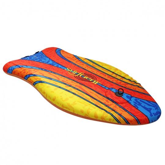 Bodyboard Sportvida Dúha - doska na plávanie