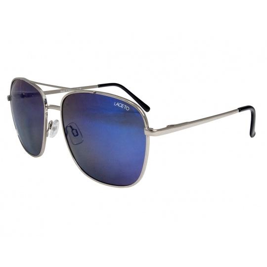 Slnečné okuliare Laceto VICTORIA BLUE