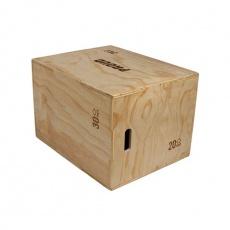 Dřevěný plyobox PROUD
