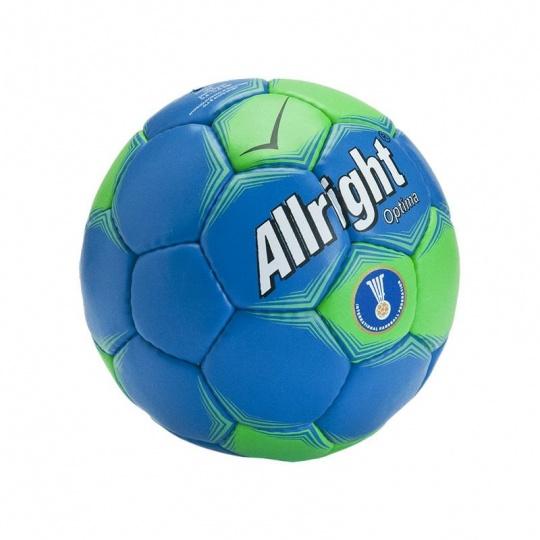 Hádzanárska lopta Allright OPTIMA 0 47-49cm