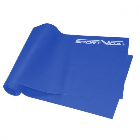 Guma fitness 200x15x0,055 cm