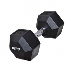 Činka Hex 55kg Jst7gym