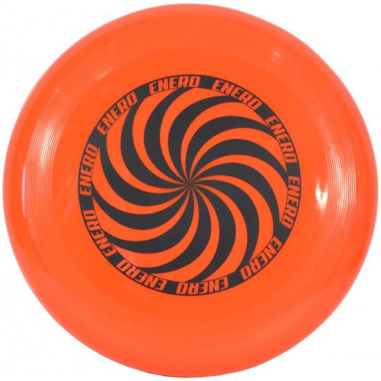 Frisbee Enero 27cm, oranžová
