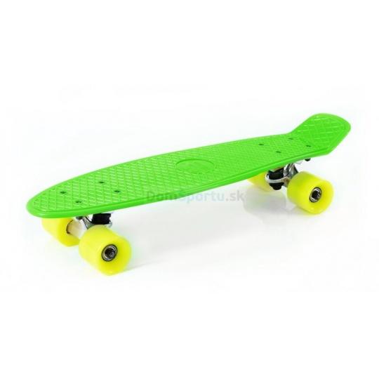Penny board SMJ sport GREEN