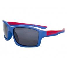 Dětské sluneční brýle Laceto ORISA BLUE