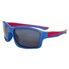Detské slnečné okuliare Laceto ORISA BLUE