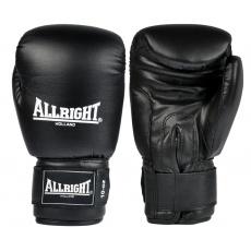 Rukavice Allright čierne oz10