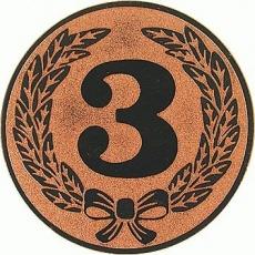 Emblém číslo 3