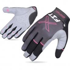 Fitness rukavice FIT L