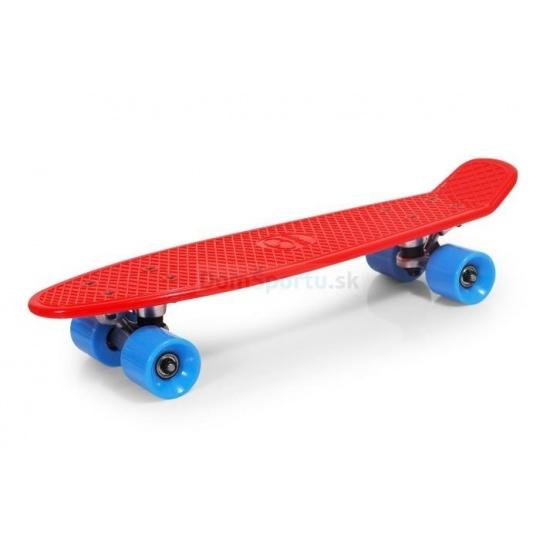 Penny board SMJ sport RED