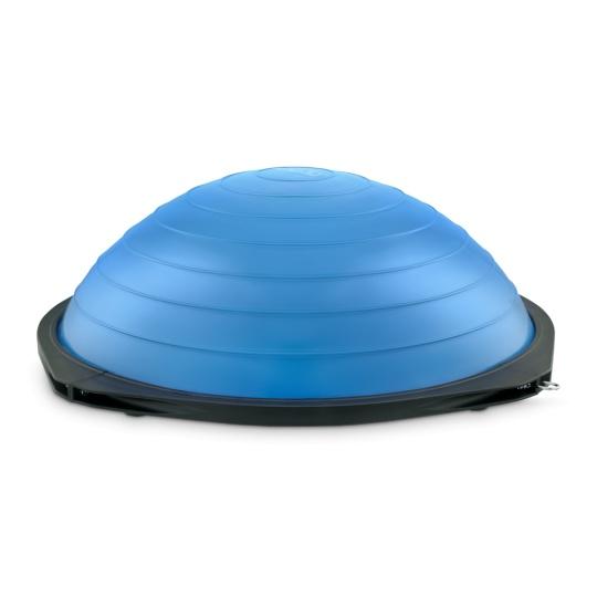 Balanční podložka 4Fizjo BOSU modrá