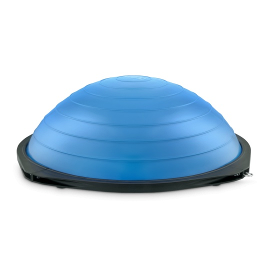 Balančná podložka 4Fizjo BOSU modrá