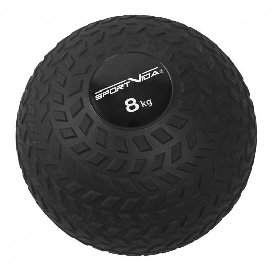 Slam ball Sportvida Tyre 8 kg