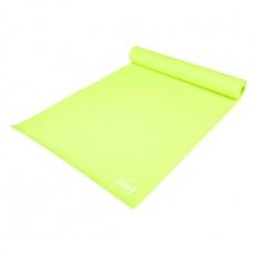 Podložka na cvičenie Easy 4 mm žltá