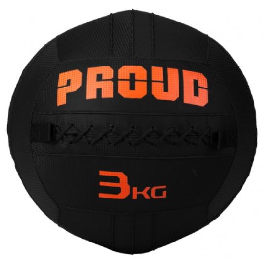 Medicimbal Wall ball Proud PRO 3 kg