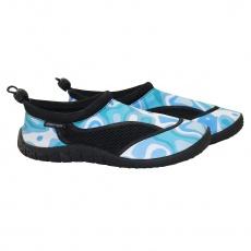 Boty do vody Sportvida dámské světle modré