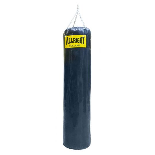 Boxovací pytel Allright Holland černý 180 * 35 cm