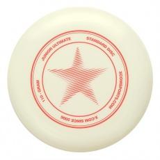 Létajicí talíř Frisbee X-COM UJ110 STAR LIGHT NIGHT GLOW JUNIOR